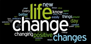 ? Why do you want to change your world