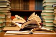 أي كتب تقرأ ؟